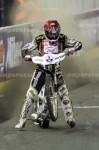 AGENCJA SITEPROMOTION - 05.10.2012 MOTO ARENA TORUN  TRENING SPEEDWAY GRAND PRIX FOT. MARCIN KARCZEWSKI / SUPERSTAR.COM.PL  NZ: HANS ANDERSEN (DANIA)