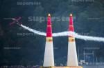 RED BULL AIR RACE - DZIEŃ 2