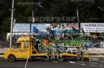 AGENCJA SITEPROMOTION - 03.08.2014 NICE POLSKA LIGA ZUZLOWA GKM GRUDZIADZ - ZKS ROW RYBNIK FOT. MARCIN KARCZEWSKI / WWW.SUPERSTAR.COM.PL  NZ: KIBICE ZKS ROW RYBNIK