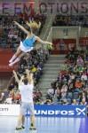 AGENCJA SITEPROMOTION - 31.01.2016 MENS EHF EURO 2016 POLAND MISTRZOSTWA POLSKI W PILCE RECZNEJ POLSKA TAURON ARENA KRAKOW MECZ O 3 MIEJSCE, CHORWACJA - NORWEGIA  FOT. WOJCIECH TARCHALSKI / WWW.SUPERSTAR.COM.PL