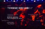 AGENCJA SITEPROMOTION - 03.10.2016 GALA PGE EKSTRALIGI  HILTON WARSZAWA FOT. MARCIN KARCZEWSKI / WWW.SUPERSTAR.COM.PL  NZ: TOMASZ GOLLOB, WYSCIG SEZONU