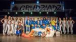AGENCJA SITEPROMOTION - 01.04.2017 PREZENTACJA MRGARDEN GKM GRUDZIADZ HALA WIDOWISKOWO-SPORTOWA W GRUDZIADZU FOT. MARCIN KARCZEWSKI / WWW.SUPERSTAR.COM.PL  NZ:  PODPROWADZAJACE Adam Malczyk (Formacja Chatelet) KRYSTIAN PIESZCZEK PREZES ARKADIUSZ TUSZKOWSKI RAFAL OKONIEWSKI ARTIOM LAGUTA ZDZISLAW CICHORACKI ANTONIO LINDBACK ZBIGNIEW FIALKOWSKI TOMASZ GOLLOB TRENER ROBERT KEMPINSKI KRZYSZTOF BUCZKOWSKI GRID GIRLS DAWID WAWRZYNIAK MIKE TRZENSIOK MATEUSZ RUJNER KAMIL WIECZOREK SPEEDY