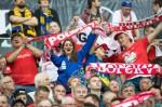 AGENCJA SITEPROMOTION - 13.05.2017 LOTTO FIM SPEEDWAY GRAND PRIX OF POLAND SGP POLSKI 2017, STADION NARODOWY, WARSZAWA FOT. MARCIN KARCZEWSKI / WWW.SUPERSTAR.COM.PL  NZ: KIBICE, KIBICKA