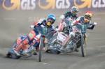 SWC Race Off - Leszno