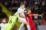 AGENCJA SITEPROMOTION - 05.10.2017 EL MS 2018 Q WORLD CUP2018 ARMENIA - POLSKA, REPUBLICAN STADIUM ERYWAN FOT. MARCIN KARCZEWSKI / WWW.SUPERSTAR.COM.PL  NZ: ROBERT LEWANDOWSKI