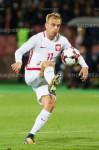 AGENCJA SITEPROMOTION - 05.10.2017 EL MS 2018 Q WORLD CUP2018 ARMENIA - POLSKA, REPUBLICAN STADIUM ERYWAN FOT. MARCIN KARCZEWSKI / WWW.SUPERSTAR.COM.PL  NZ: KAMIL GROSICKI