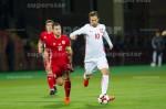 AGENCJA SITEPROMOTION - 05.10.2017 EL MS 2018 Q WORLD CUP2018 ARMENIA - POLSKA, REPUBLICAN STADIUM ERYWAN FOT. MARCIN KARCZEWSKI / WWW.SUPERSTAR.COM.PL  NZ: GRZEGORZ KRYCHOWIAK