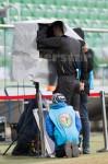 AGENCJA SITEPROMOTION - 25.02.2018 Wroclaw Pilka nozna Lotto Ekstraklasa sezon 2017/2018 Slask Wroclaw - Gornik Zabrze Fot. Marcin Karczewski / Superstar.com.pl  NZ: SEDZIA VAR
