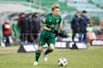 AGENCJA SITEPROMOTION - 18.03.2018 Pilka nozna Lotto Ekstraklasa sezon 2017/2018 Slask Wroclaw - Wisla Plock Fot. Marcin Karczewski / www.superstar.com.pl  NZ: Jakub Kosecki (SLASK)