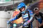 AGENCJA SITEPROMOTION - 11.05.2018 Zuzel Speedway Grand Prix 2018 Trening przed Boll SGP Polski, PGE Stadion Narodowy Warszawa Fot. Marcin Karczewski / www.superstar.com.pl  NZ: Jason Doyle