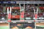 AGENCJA SITEPROMOTION - 12.05.2018.  Zuzel Speedway Grand Prix 2018 Boll SGP Polski 2018, PGE Stadion Narodowy Warszawa Fot. Marcin Karczewski / www.superstar.com.pl  NZ: Puchary