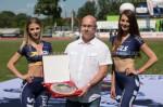 AGENCJA SITEPROMOTION - 13.05.2018. Zuzel 2018 Polska - Dania SGP Arena Czestochowa Fot. Marcin Karczewski / www.superstar.com.pl  NZ: