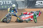 Speedway of Nations - day 2