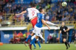 Liga Narodów: Włochy - Polska